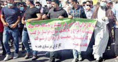 درخواست امام جمعه شوش برای رسیدگی به مشکلات کارگران هفتتپه
