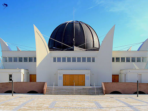 بالا گرفتن مشاجره بر سر ساخت یک مسجد در استراسبورگ فرانسه