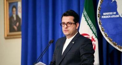 ایران «ریچارد گلدبرگ»  را تحتتحریم قرار میدهد