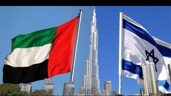 سفر هیأت تجاری رژیم صهیونیستی به دبی