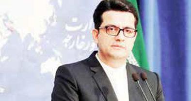 ملت ایران دیپلماسی را با دیپلماسی و جنگ را با دفاع جانانه پاسخ  میدهد