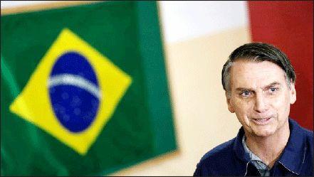 رهایی برزیل از سوسیالیسم