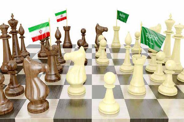 پالسهای نفتی ایران و عربستان