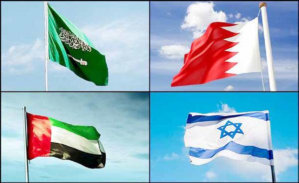 ائتلاف عبری-عربیها علیه تهران