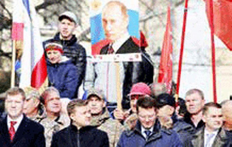 وضع تحریمهای جدید علیه روسیه