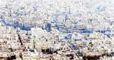تابآوری تهران کمتر از ۵۰درصد است