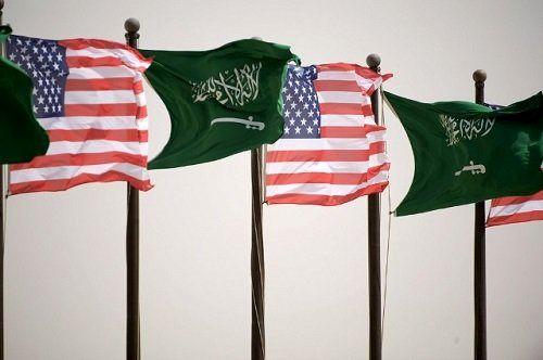 افشای همکاری اطلاعاتی جدید آمریکا و عربستان