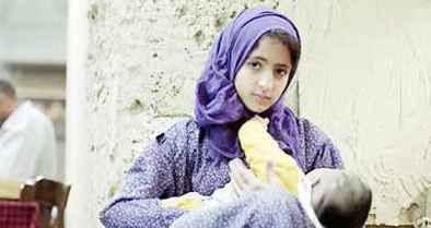 تولد 791 کودک از مادران زیر ۱۴ سال تنها در شش ماه