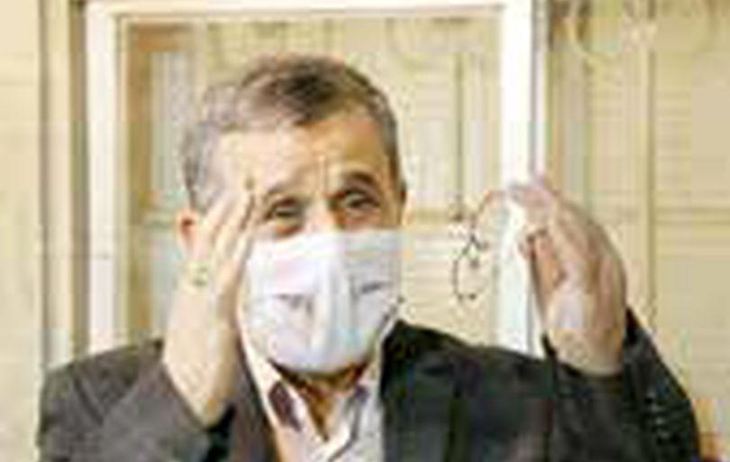 احمدینژاد در انتخابات ۱۴۰۰ شرکت میکند و تایید صلاحیت میشود