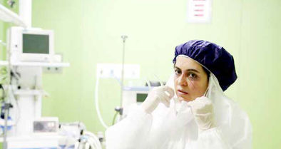 کرونا و بیعدالتی نایی برای پرستاران باقی نگذاشته است