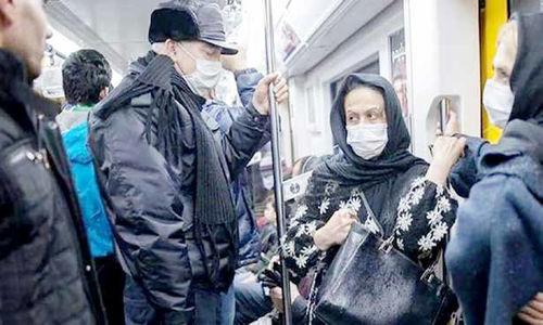 شهرداری: مردم کمتر از مترو استفاده کنند