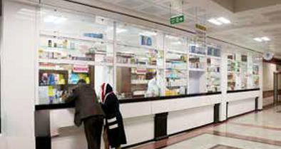 مجوز داروخانه حدود ۲.۹ میلیارد تومان است