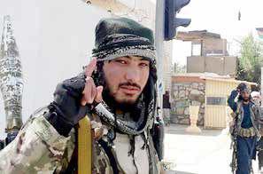 تغییر نام «طالبان» به «امارت اسلامی»!