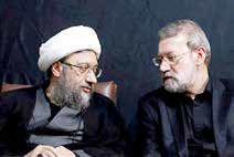 کنار رفتن برادران لاریجانی از قدرت، اتفاق مطلوبی برای کشور نیست