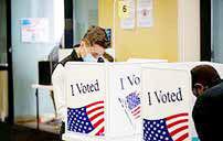 رایگیری پیش از موعد در ۴ ایالت آمریکا