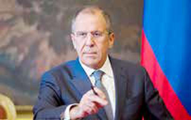 لاوروف: آلمان سیاست مهار روسیه را تشدید کرده است
