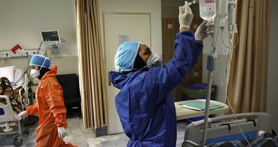کمبود پرستار آیسییو مشکل جدی بیمارستانها