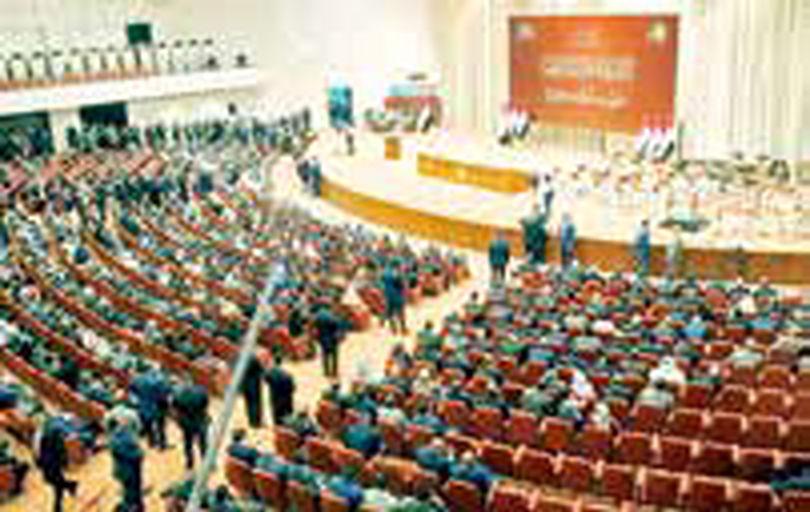 معرفی نخستوزیرجدید عراق توسط ائتلاف البنا