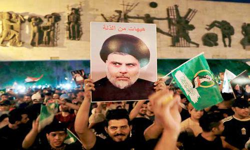 تب تند اعتراض به نتایج انتخابات در عراق
