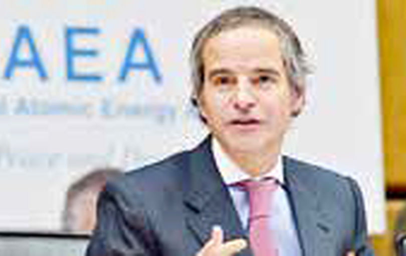 مدیرکل آژانس بینالمللی انرژی اتمی به ایران سفر میکند