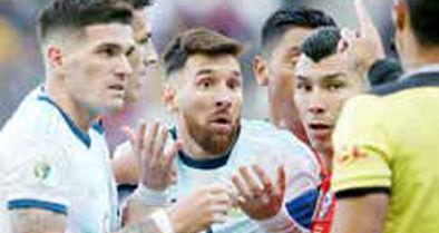 آرژانتینیترین مسیِ تاریخ!