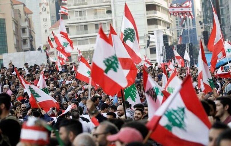 تداوم اعتراضات در لبنان علیه شرایط نابسامان معیشتی
