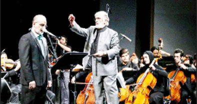 ضرورت وجود شورای فنیهنری در ارکستر ملی