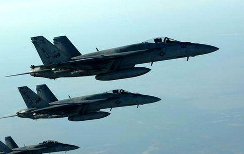 جزئیات جدید از حمله آمریکا به سوریه