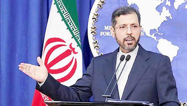 آمریکا مانع ورود منابع مالی ایران به کانال سوئیس میشود
