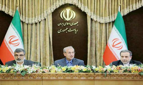بیم و امیدهای تازه تهران برای ترامپ
