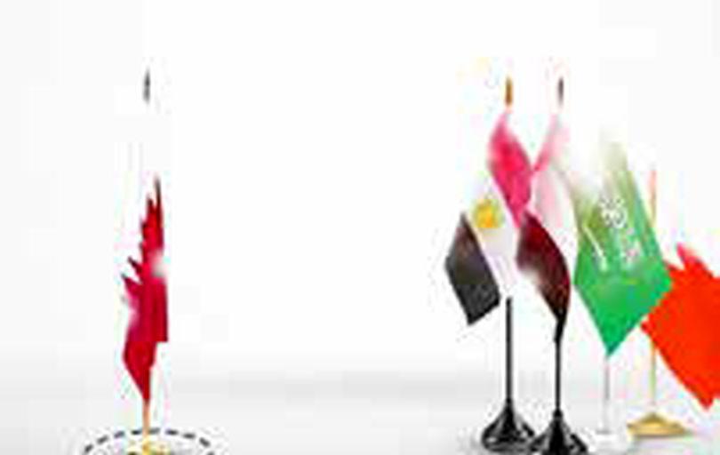 قطر: کشورهای محاصرهکننده مانع میانجیگری کویت میشوند