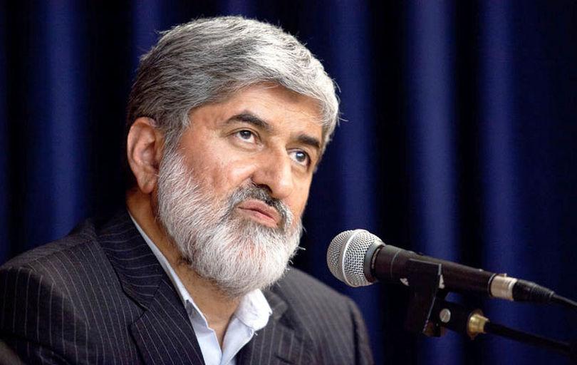 اعلام کاندیداتوری علی مطهری برای انتخابات ریاستجمهوری