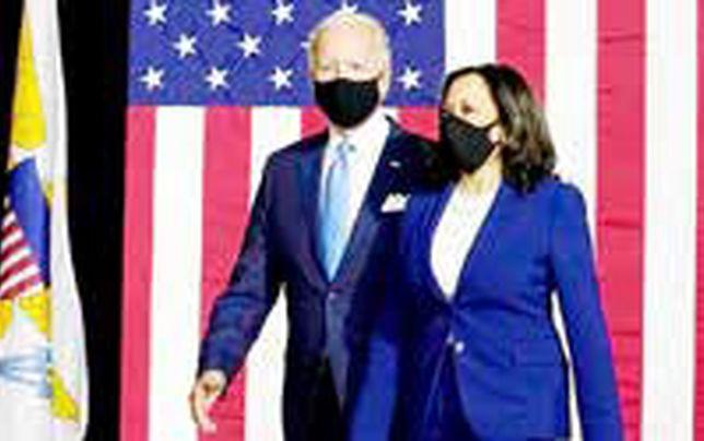 بایدن: رئیسجمهور شوم ماسک زدن را اجباری میکنم!