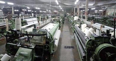 گاز کارخانه ایران پوپلین قطع شد