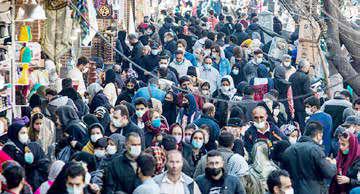 افزایش نگرانکننده آمار مبتلایان و بستریها در کشور