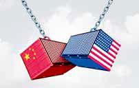 آمریکا اعمال تعرفه علیه چین را به تعویق انداخت