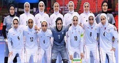 این تیم قهرمان آسیا است!