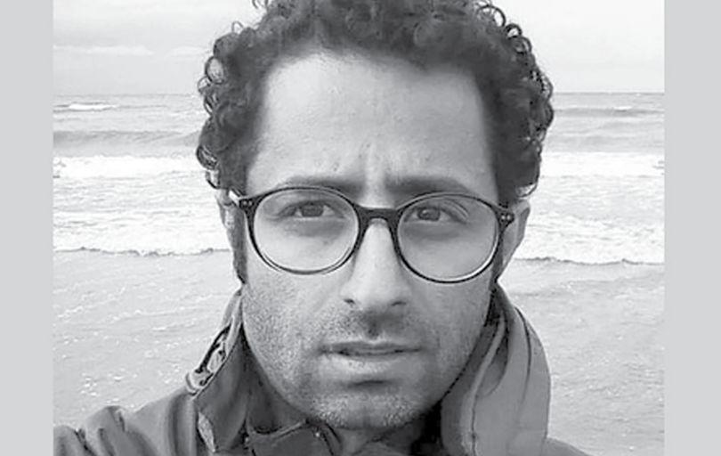 نمایشگاه محمد علیزاده  در گالری «اُ» برپا شد