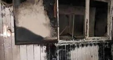 سوختگی ۸۴ درصدی دانشآموز دزفولی در آتشسوزی مدرسه کانکسی