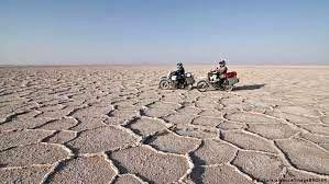 عراق: اگر ایران همچنان جلوی ورود آب را بگیرد، شکایت میکنیم