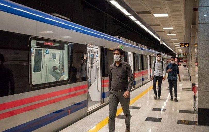 کمبود3 هزار واگن در مترو پایتخت
