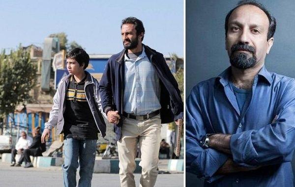 حضور «قهرمان» اصغر فرهادی در اسکار بدون اکران در ایران
