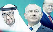 توافقنامه امارات و اسرائیل به زودی در کاخ سفید امضا میشود