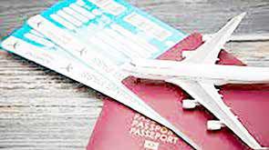 تکلیف قیمت بلیت هواپیما تا هفته آینده مشخص میشود
