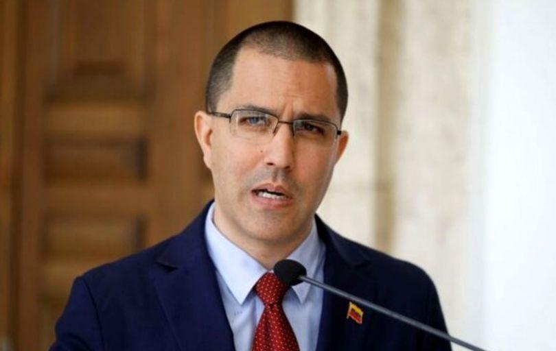 وزیر خارجه ونزوئلا: با وجود تحریمها به راه خود ادامه میدهیم
