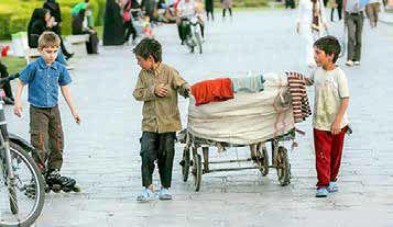 احتمال ظهور موج جدیدی از کودکان کار مهاجر