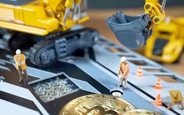 ورود دستگاههای امنیتی به پرونده ماینرها