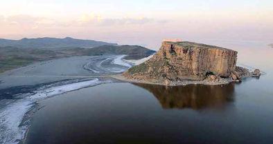سدسازی رشتههای احیای دریاچه را پنبه میکند
