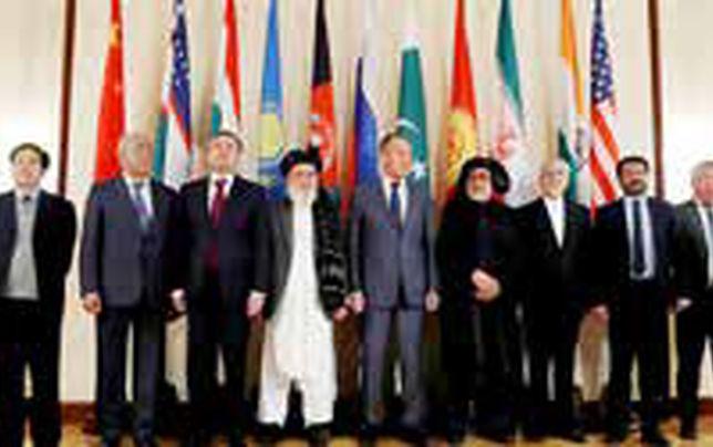 نمایندگان طالبان با مقامهای کرملین مذاکره کردند
