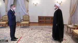 ایران در برابر زورگویی آمریکا تسلیم نخواهد شد